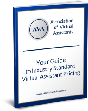 virtual assistant pricing guide