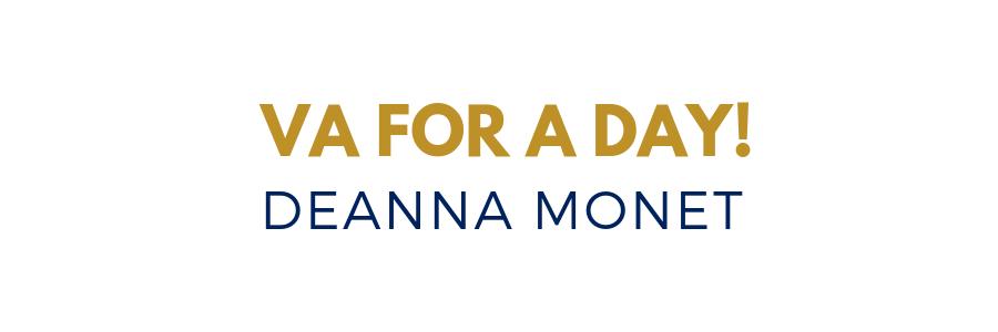 Deanna Monet