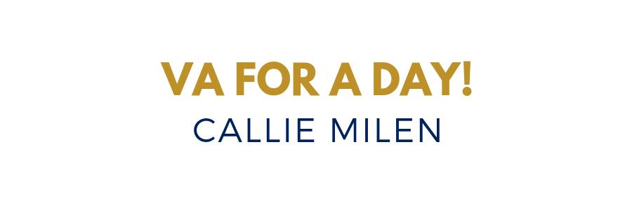 Callie Milen