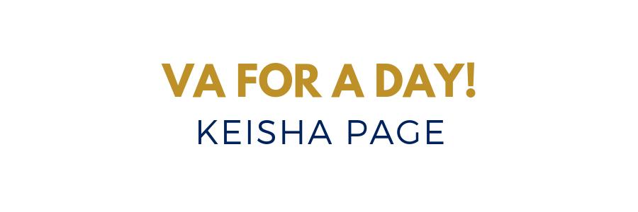 Keisha Page