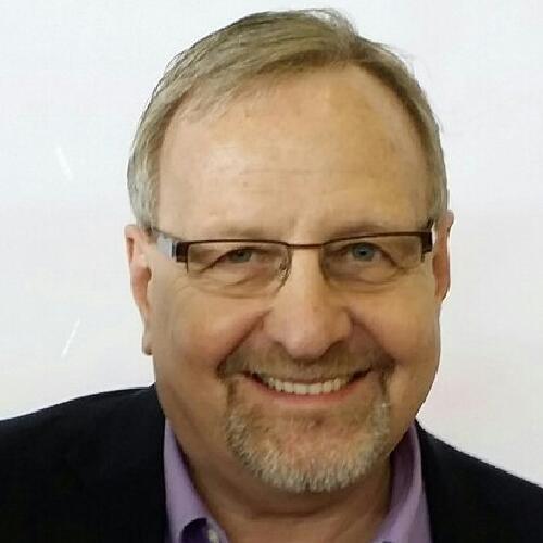 David Rockey