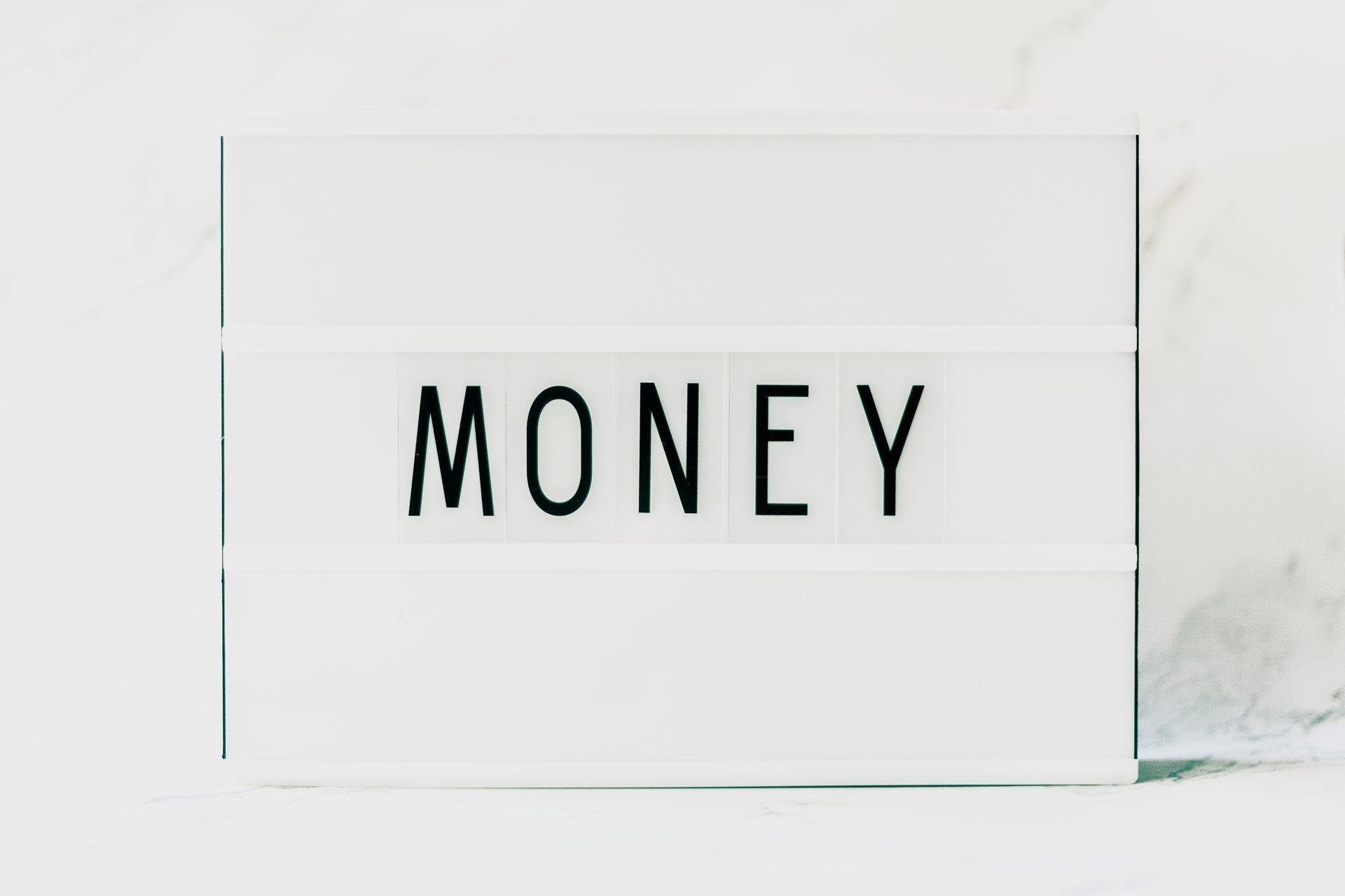 Money Mindset Trail