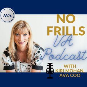 no frills va podcast