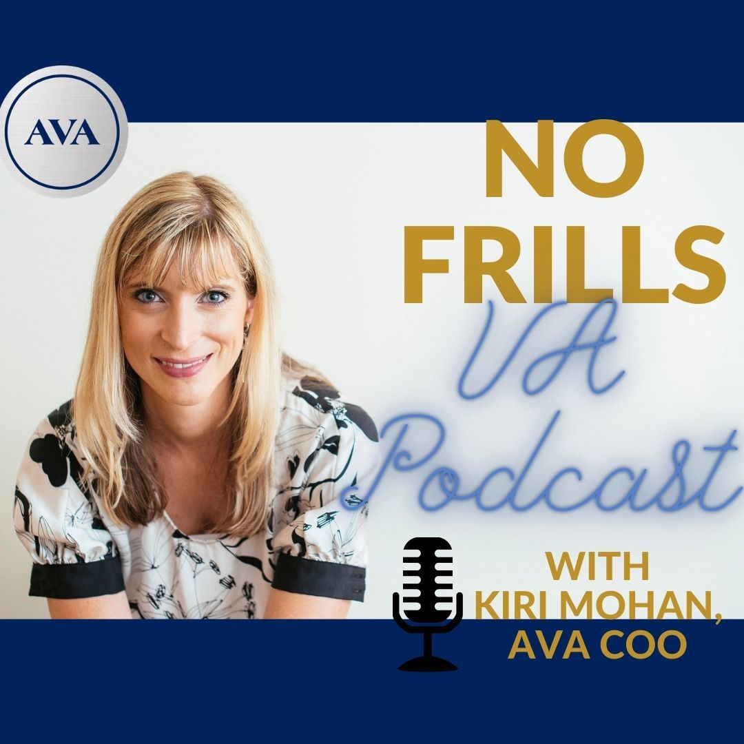 no frills va podcast