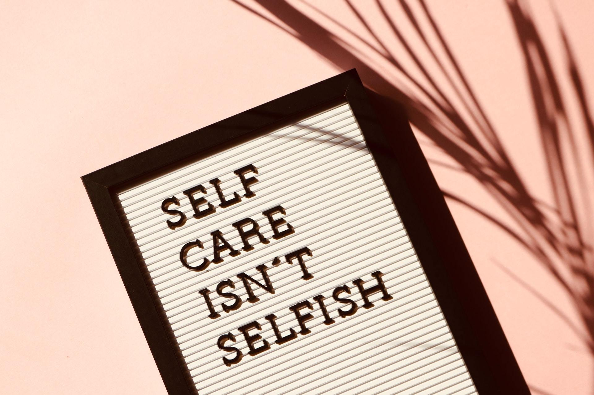 Self-Care Virtual Assistant