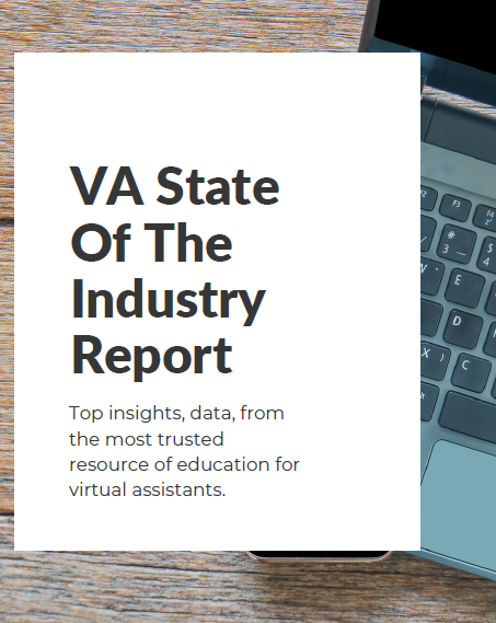 VA State of Industry Report